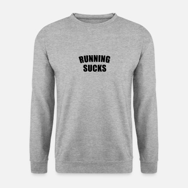 Courant SUCKS COURANTS - Sweat-shirt Homme