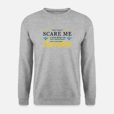 Sweden sweden - Men's Sweatshirt