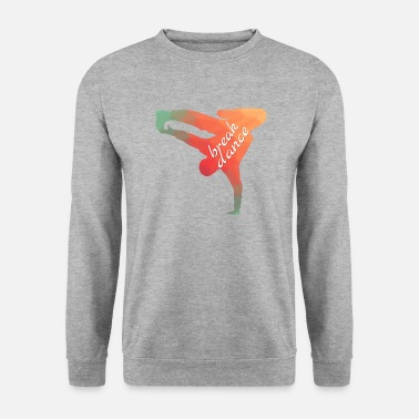 Breakdance Breakdance - Sweat-shirt Homme