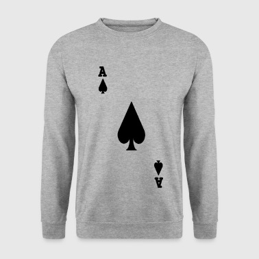 Ace Of Spades ACE - Men's Sweatshirt