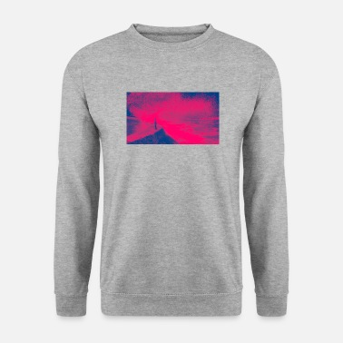 Flash flashed - Men's Sweatshirt