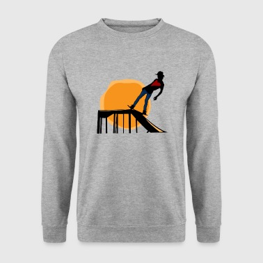 Skater Skater - Men's Sweatshirt