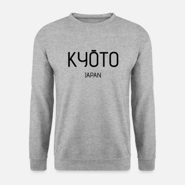 Kyoto Kyoto - Sweat-shirt Homme