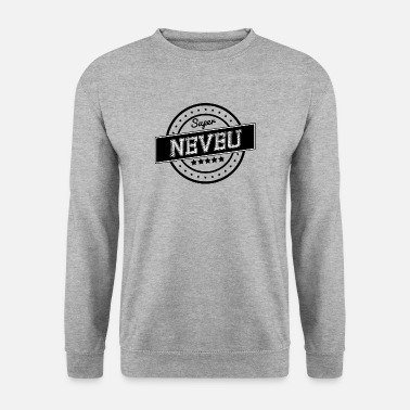 Neveu Super neveu - Sweat-shirt Homme