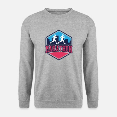 marathon - Herre sweater