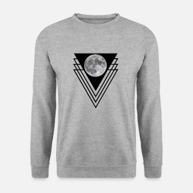 Lune Lune / Lune - Sweat-shirt Homme