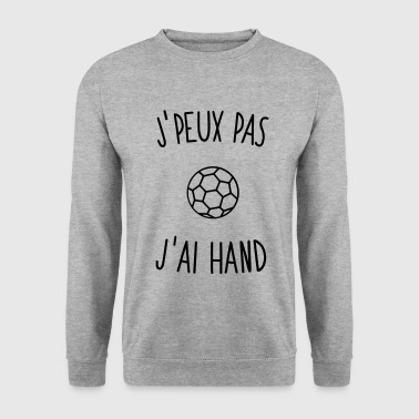 jppj hand 1c - Sweat-shirt Homme