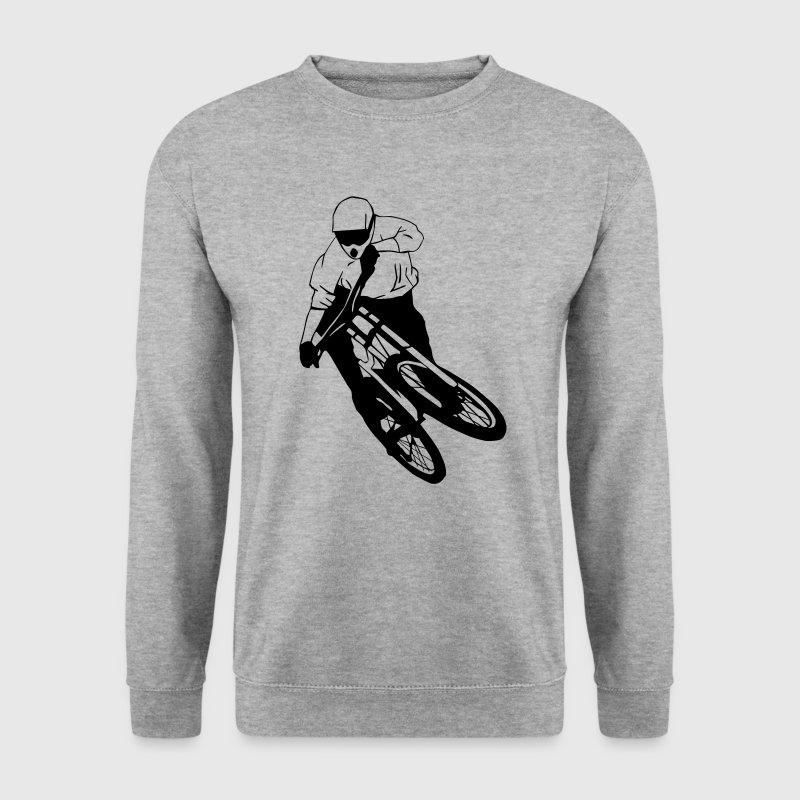 Downhill - Mountainbiking - Bluza męska