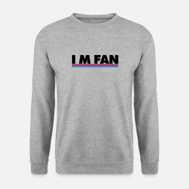 Fan IN THE FAN - Men's Sweatshirt