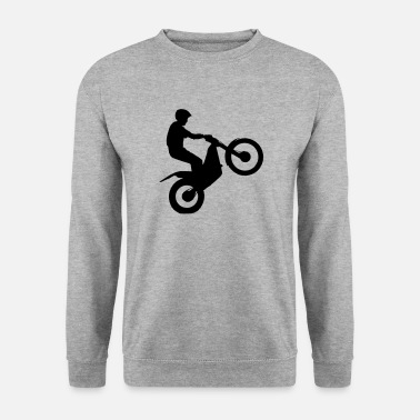 Trial Trial - Men's Sweatshirt