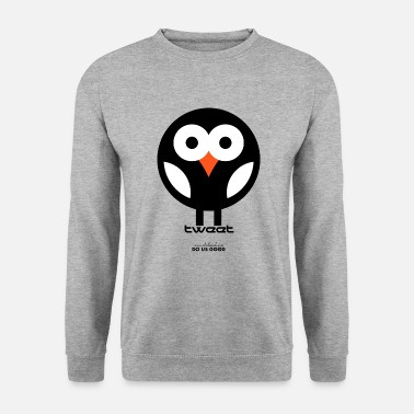 Tweet TWEET - Mannen sweater