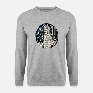 Indie Indi 01 - Men's Sweatshirt