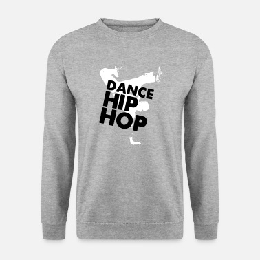 Hip danse HIPHOP - Sweat-shirt Homme