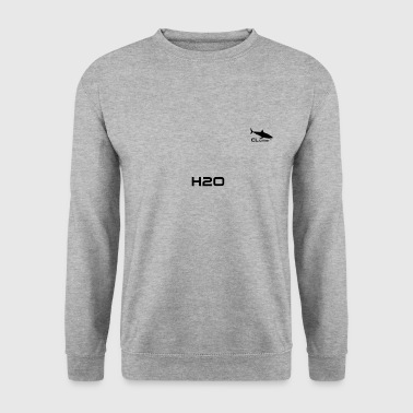 H2O - Sweat-shirt Homme