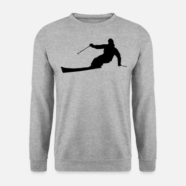 Station De Ski Station de ski - Sweat-shirt Homme