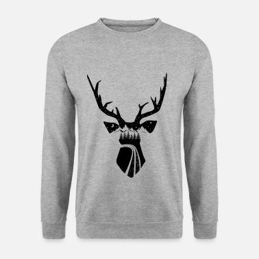 Antler antler - Men's Sweatshirt
