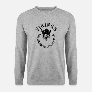 Viking viking - Sweat-shirt Homme