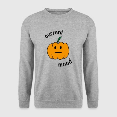 Current Mood - Neutral Halloween - Mannen sweater