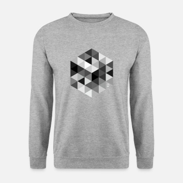 Cube AD Cube - Sweat-shirt Homme