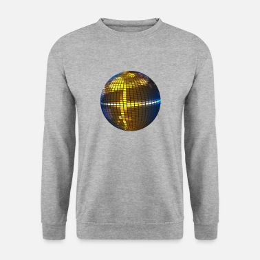 Disco Ball Disco ball - Men's Sweatshirt