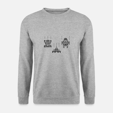 Video Game video game - Mannen sweater