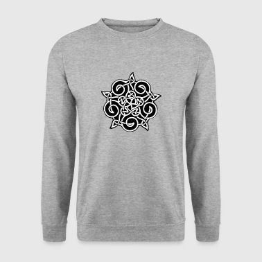 ornament - Men's Sweatshirt