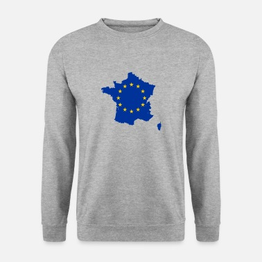 France - France - Europe - Sweat-shirt Homme