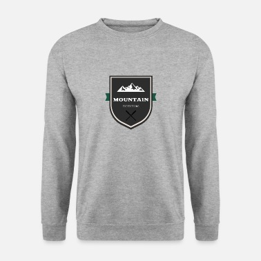 Explorer Explorer - Men's Sweatshirt