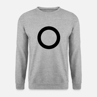 Rond Rond - Sweat-shirt Homme