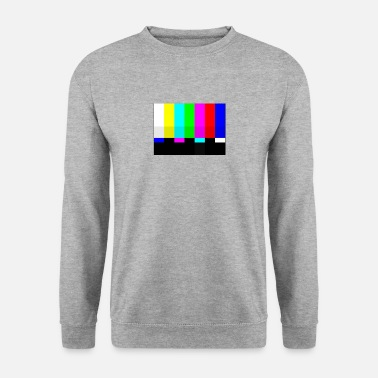 Signal Intet signal - Herre sweater