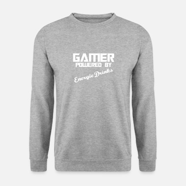 Online Gamer Gaming Online - Sweat-shirt Homme