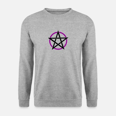 Pentacle pentacle - Sweat-shirt Homme