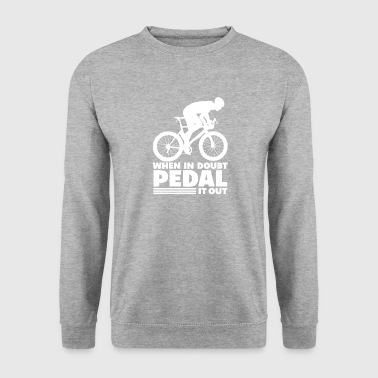 Bike Single Speed Fixie Mountain Bike Gift - Mannen sweater