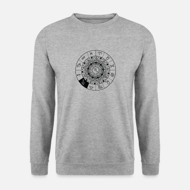 Horoscope horoscope - Sweat-shirt Homme