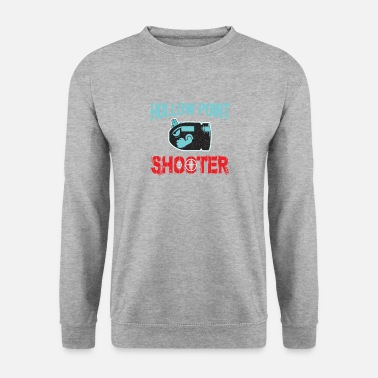 Online Egoshooter Online Gamer Design - Sweat-shirt Homme