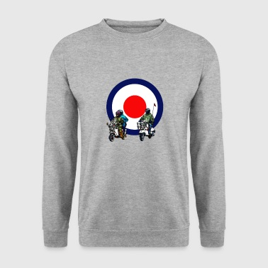 Mods Mods - Men's Sweatshirt