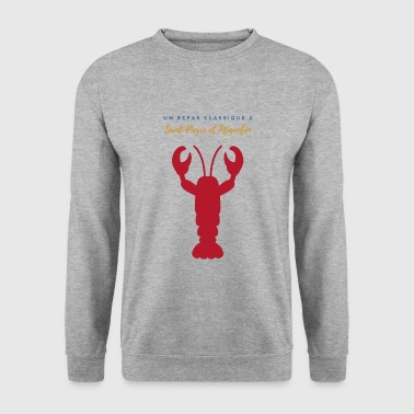 Homard 22 - Homard Fr - Sweat-shirt Homme
