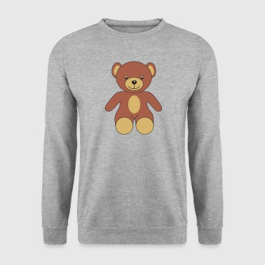 Teddy-bear Teddy bear - Men's Sweatshirt