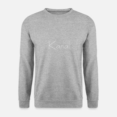 Canal canal - Sweat-shirt Homme
