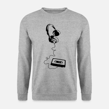 Sounds Sound on - Sweat-shirt Homme