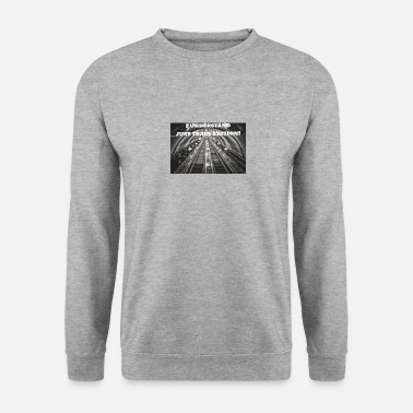 Gare Gare - Sweat-shirt Homme