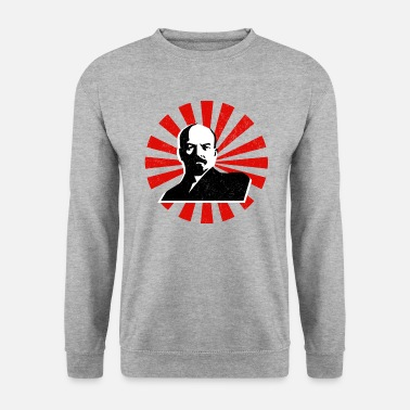 Cccp USSR vintage design - Genser for menn
