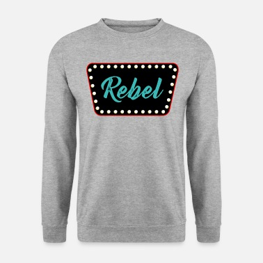 Rockabilly Rockabilly - Sweat-shirt Homme