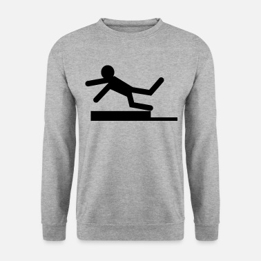 Accident accident - Men's Sweatshirt