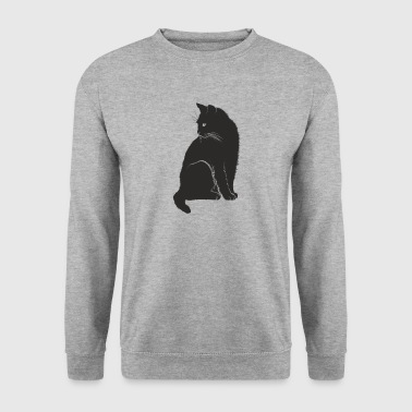 pussycat - Men's Sweatshirt