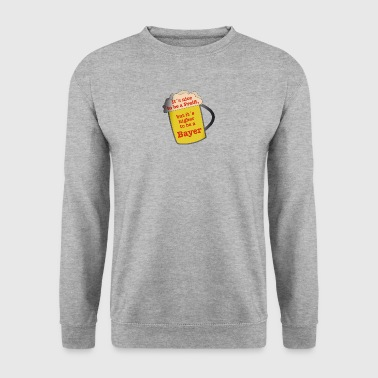 Bavarian Bavarian - Men's Sweatshirt