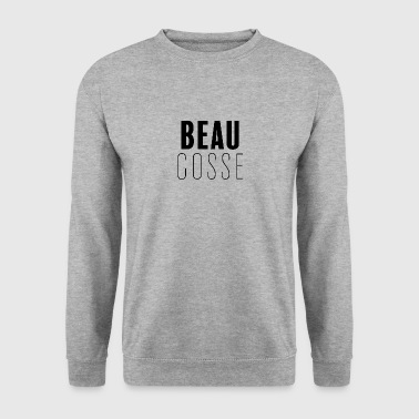 Beau gosse - Sweat-shirt Homme