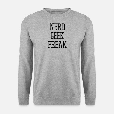 Freak freak - Sweat-shirt Homme