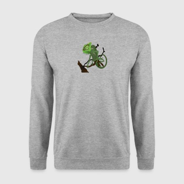 Lizard Legu 15 - Men's Sweatshirt