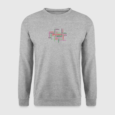 Isle of Greetings by Isles of Shirts - Männer Pullover